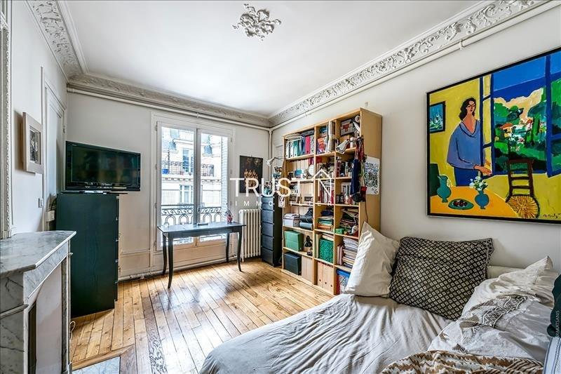 Vente appartement Paris 15ème 858000€ - Photo 8