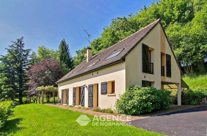 Sale house / villa Montreuil-l'argille 160000€ - Picture 1