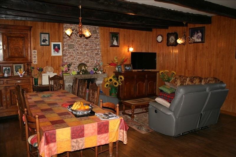 Sale house / villa Mohon 84000€ - Picture 4