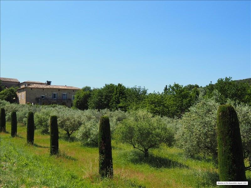 Vente de prestige maison / villa Pont st esprit 895000€ - Photo 10