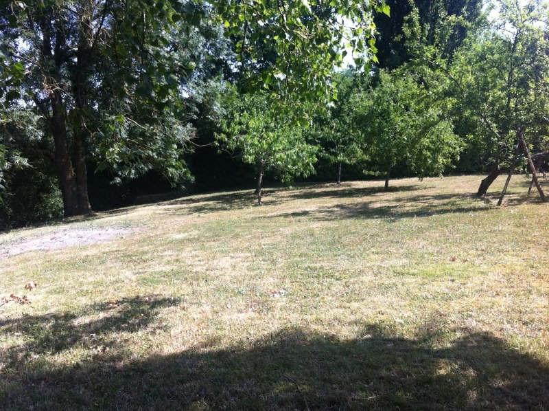 Vente terrain Proche le chatelet 122000€ - Photo 1