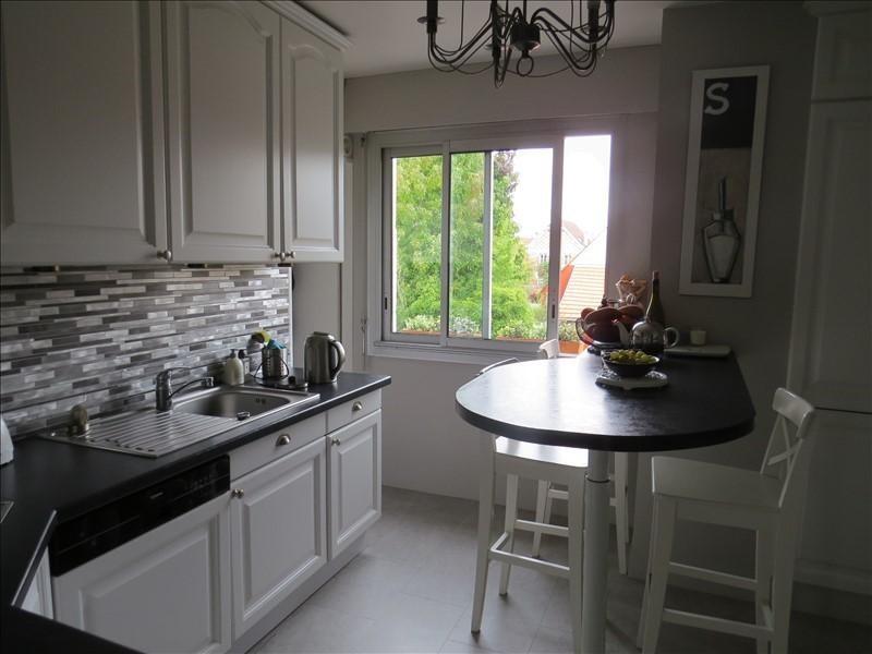 Vente appartement Maisons-laffitte 473000€ - Photo 3