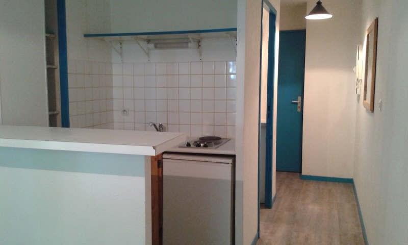 Rental apartment Toulouse 360€ CC - Picture 4