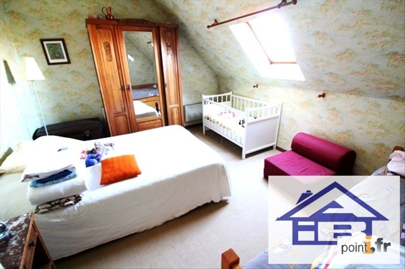 Vente maison / villa Mareil marly 649000€ - Photo 7