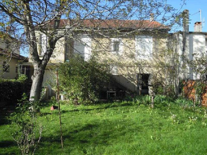 Vente maison / villa Agen 99000€ - Photo 3