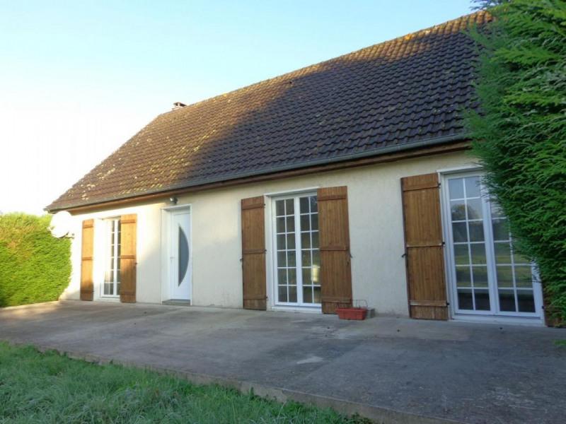 Vente maison / villa Le breuil-en-auge 194250€ - Photo 1