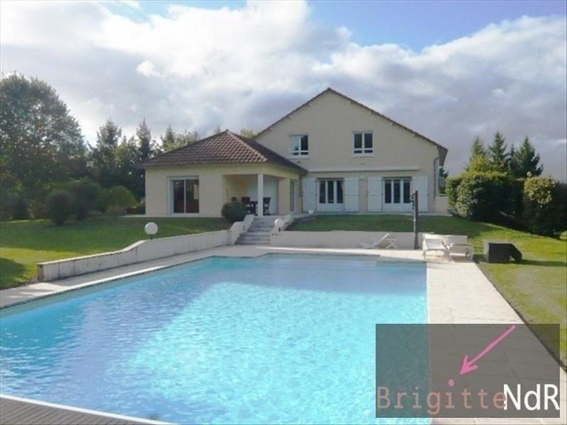 Vente maison / villa Limoges 395000€ - Photo 1