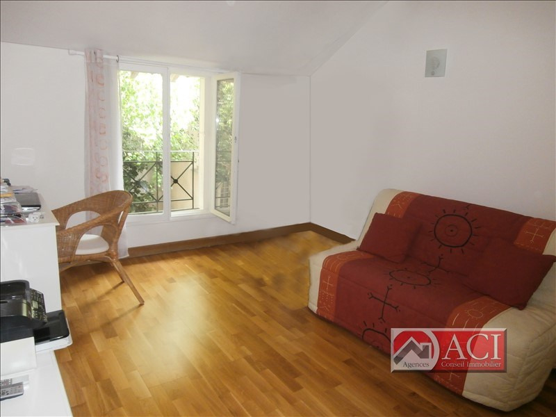 Sale apartment Montmagny 239200€ - Picture 5