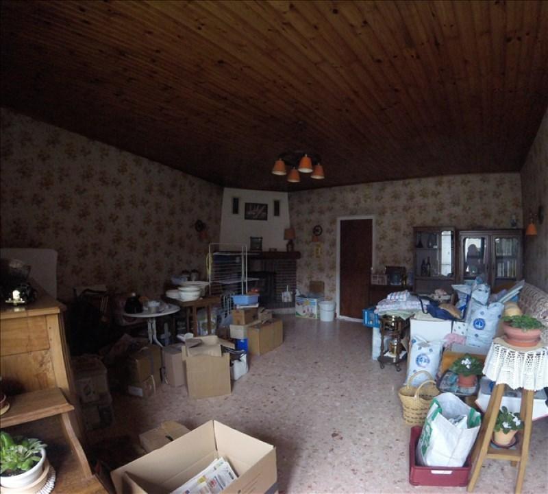 Vente maison / villa 5 minutes de sens 145000€ - Photo 2