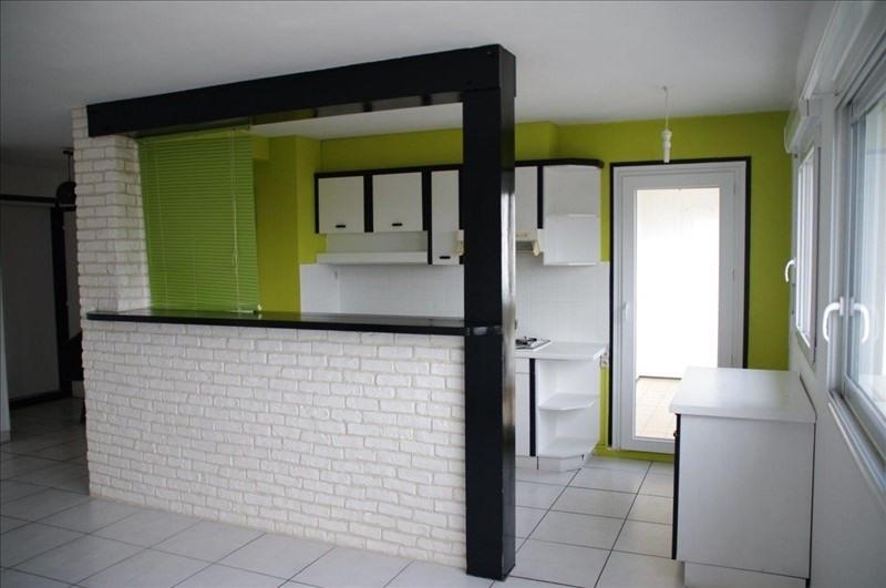 Rental apartment Cholet 585€ CC - Picture 1