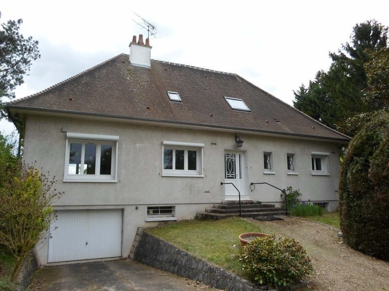 Vente maison / villa Romorantin lanthenay 222 600€ - Photo 3