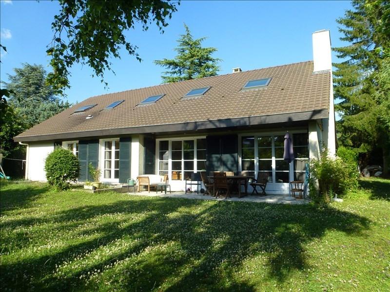 Vente maison / villa Chavenay 760000€ - Photo 1