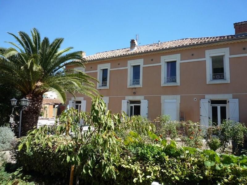 Vente maison / villa Orange 320000€ - Photo 2