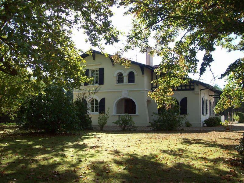 Venta  casa Magescq 336000€ - Fotografía 2