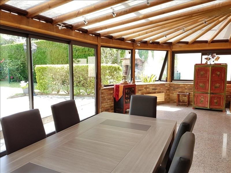 Sale house / villa La queue en brie 424900€ - Picture 4