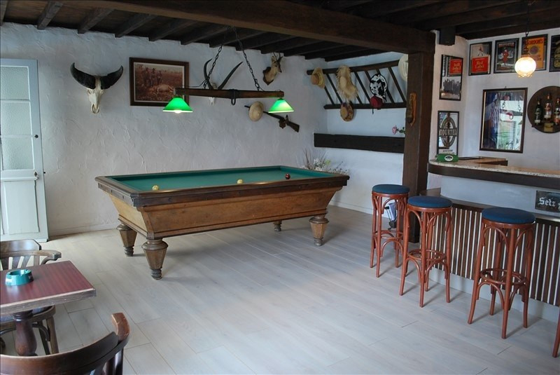 Vente de prestige maison / villa Fort mahon plage 470000€ - Photo 9