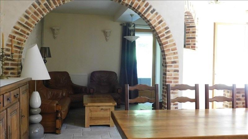 Sale house / villa Villeneuve sur yonne 208650€ - Picture 4