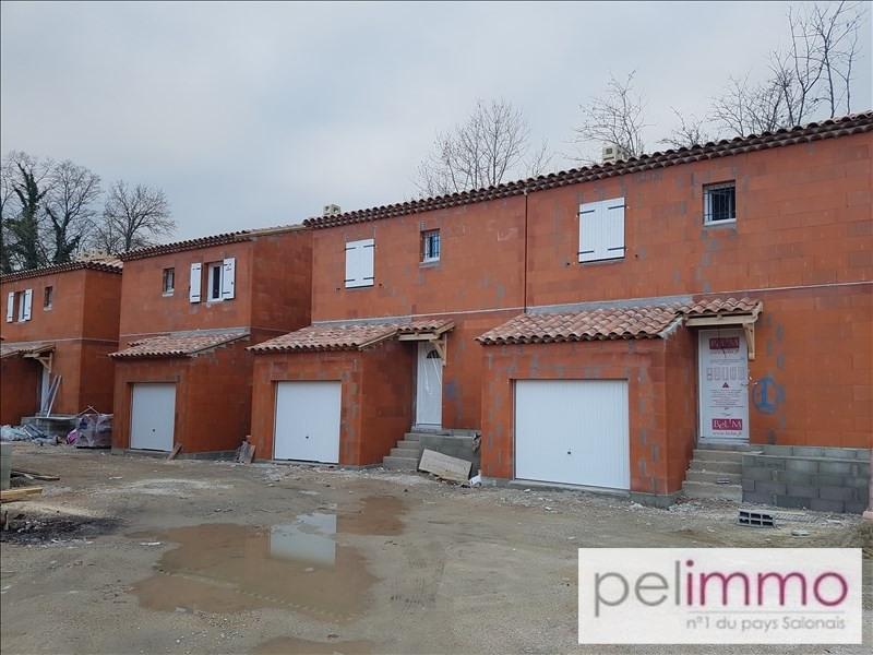 Vente maison / villa Lamanon 205000€ - Photo 5