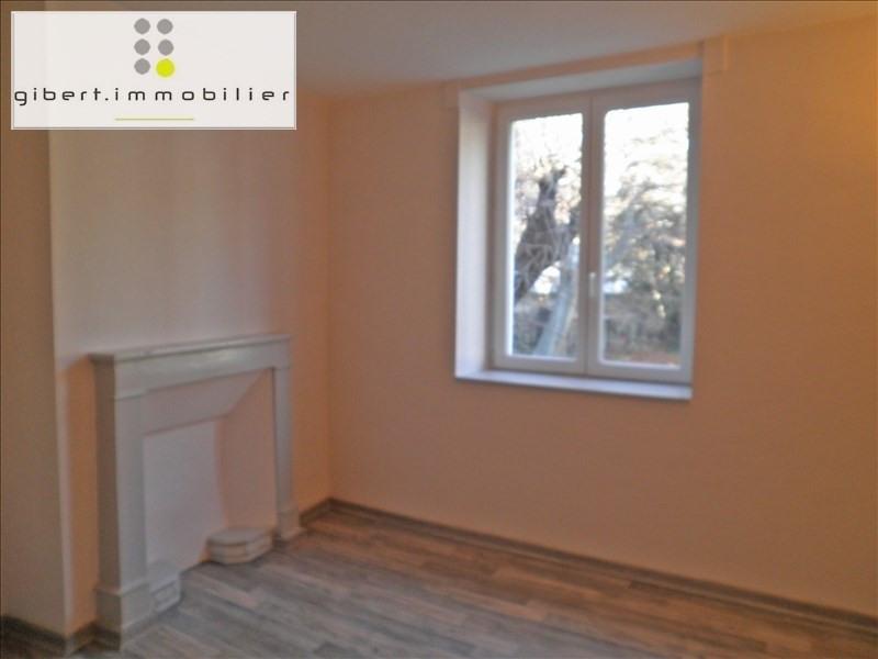 Rental house / villa Le puy en velay 446,75€ CC - Picture 6