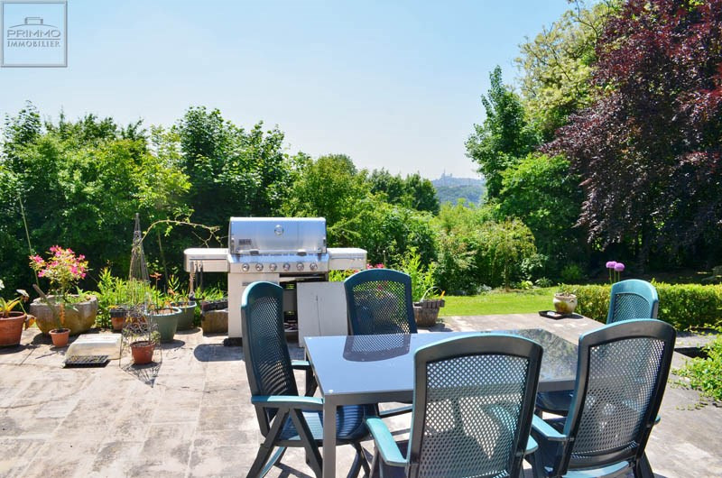 Deluxe sale house / villa Saint didier au mont d'or 1500000€ - Picture 2