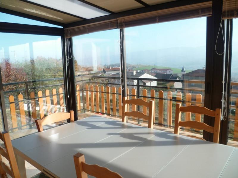 Sale house / villa L arbresle 277500€ - Picture 3