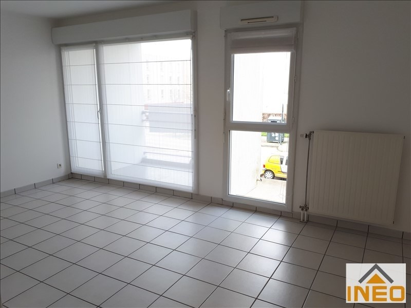 Location appartement Rennes 730€ CC - Photo 2