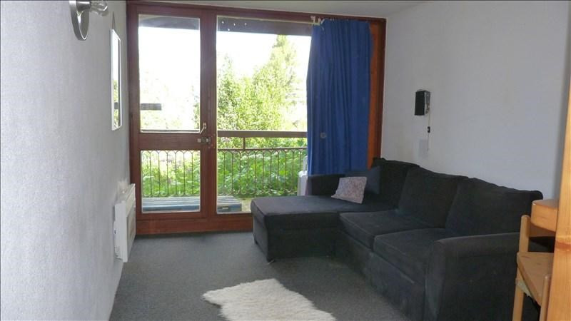Vente appartement Les arcs 73 000€ - Photo 1