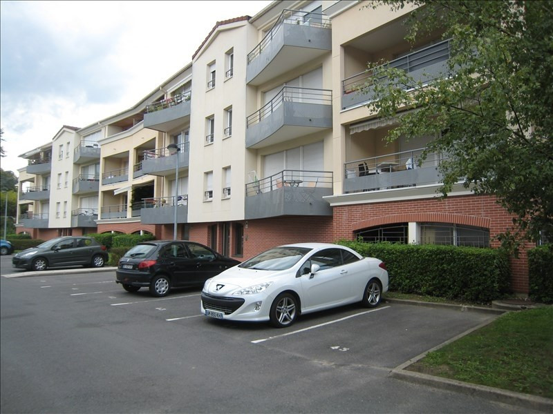 Appartement grand F3