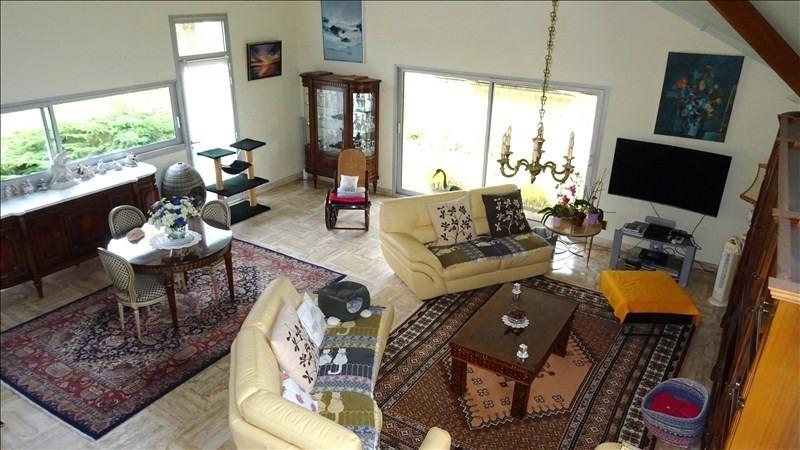 Vente de prestige maison / villa Montlouis sur loire 871000€ - Photo 1