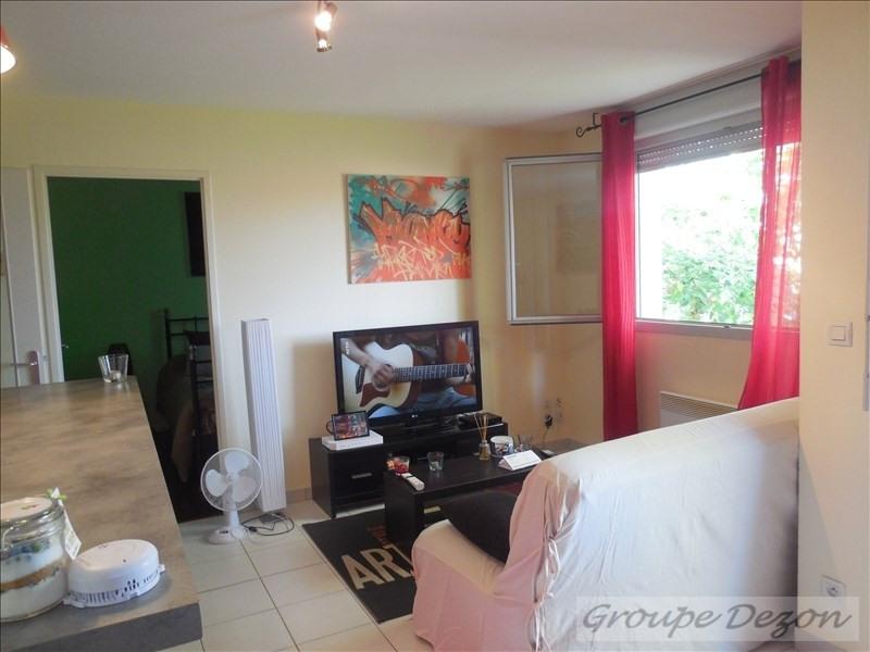 Vente appartement Aucamville 92000€ - Photo 4