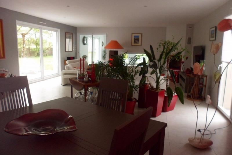 Vente maison / villa Ste foy 504000€ - Photo 4