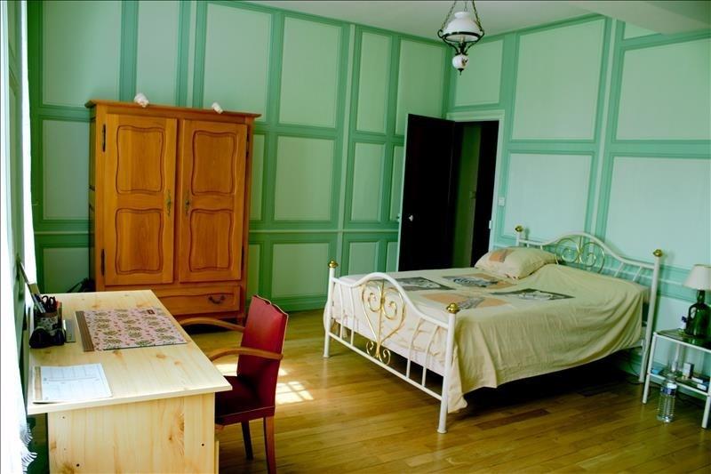 Vente maison / villa Ervy le chatel 522000€ - Photo 7