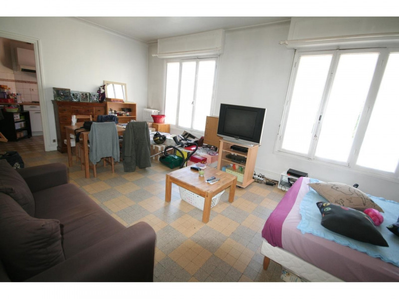 Location appartement Nice 599€ CC - Photo 5