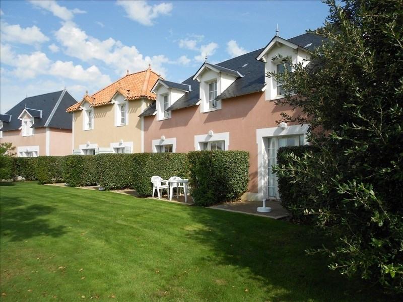 Vente maison / villa Talmont st hilaire 66500€ - Photo 9