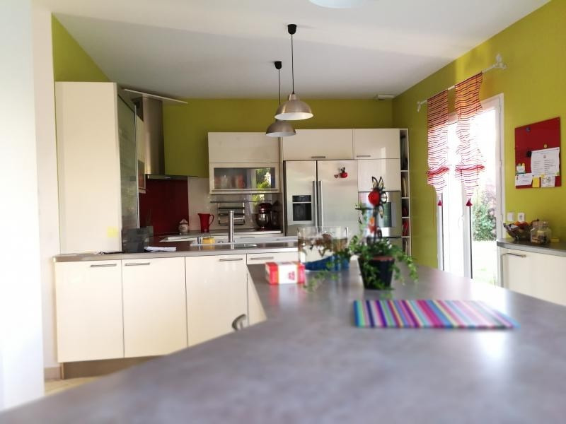 Vendita casa Toussus le noble 864000€ - Fotografia 2