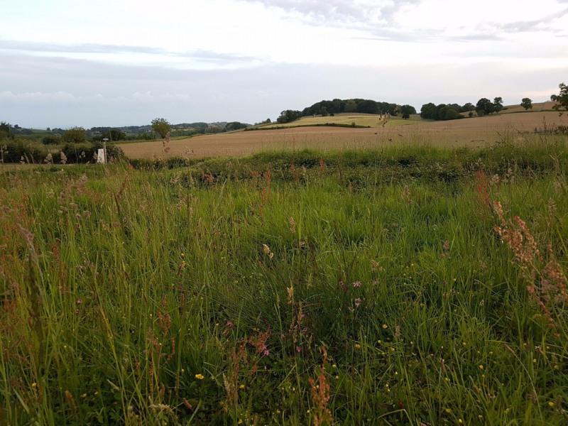 Vente terrain Labastide villefranche 40000€ - Photo 1