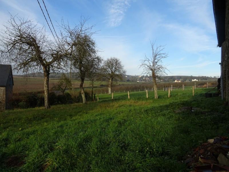 Sale house / villa Martigny sur l'ante 77900€ - Picture 2