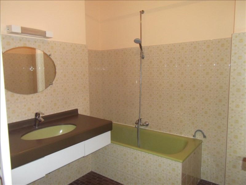 Location appartement Yenne 600€ CC - Photo 4
