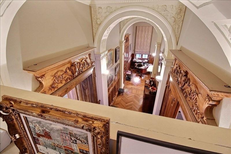 Verkauf von luxusobjekt wohnung Toulouse 1250000€ - Fotografie 4