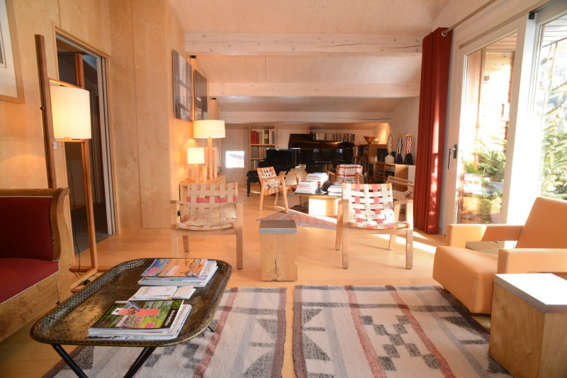 Vente de prestige appartement Chamonix-mont-blanc 2 700 000€ - Photo 4