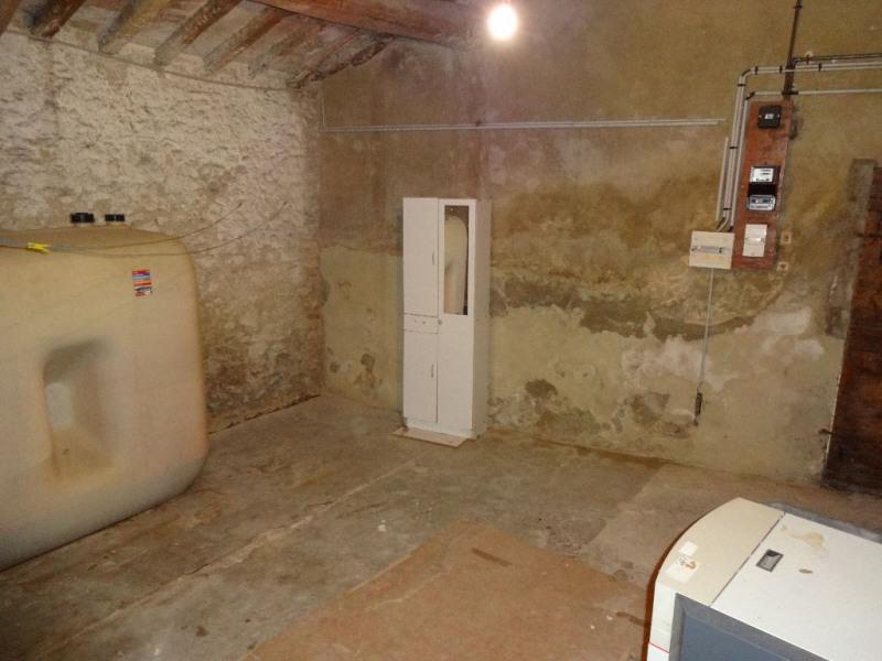 Rental house / villa Althen des paluds 750€ CC - Picture 13