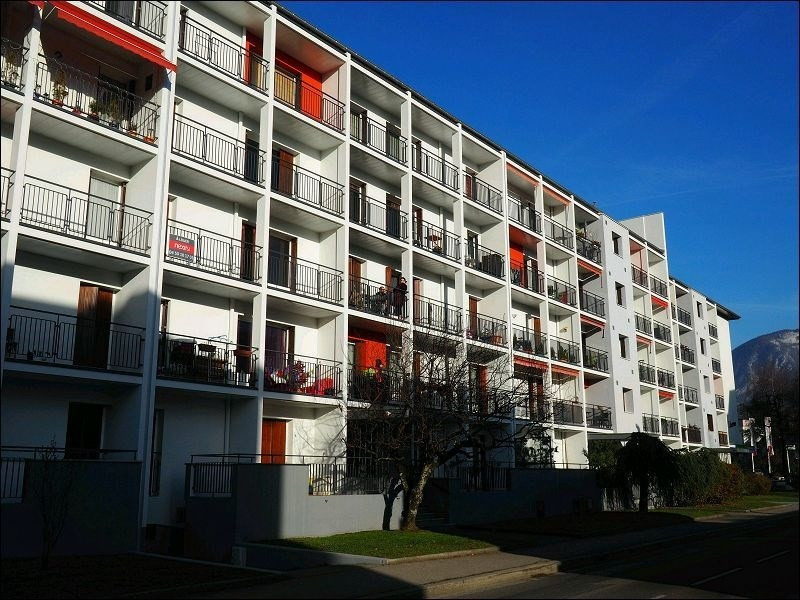 Appartement 3 pièces Annecy