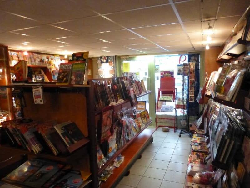 Vente fonds de commerce boutique Viviers 165000€ - Photo 2