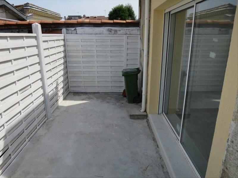 Rental apartment Bordeaux 595€ CC - Picture 2
