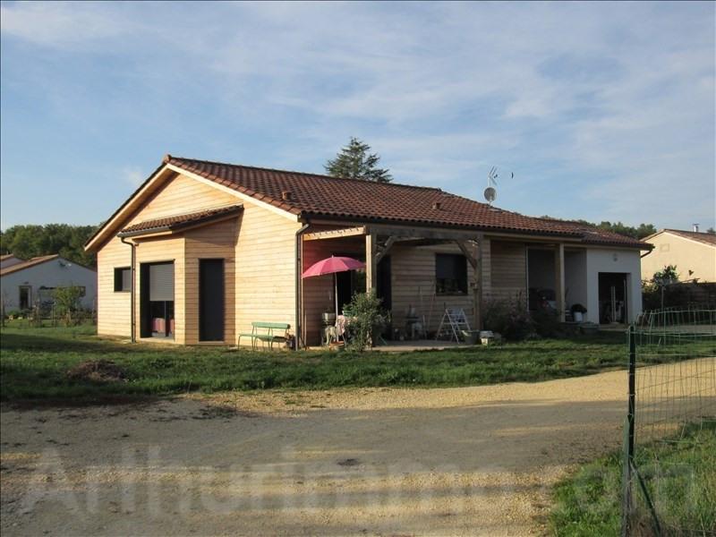 Vente maison / villa Bergerac 208000€ - Photo 1