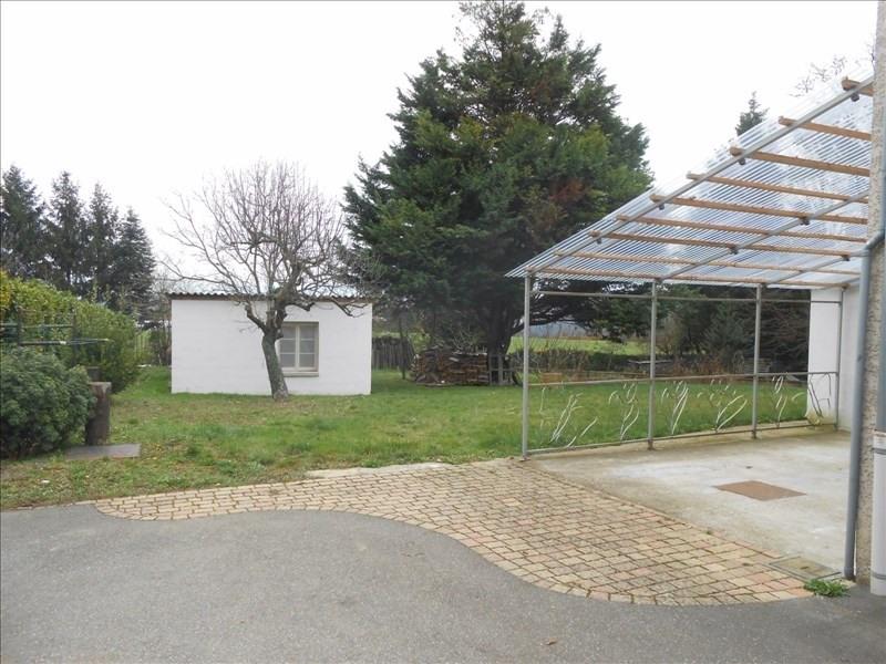Vente maison / villa St romain en gal 257000€ - Photo 5