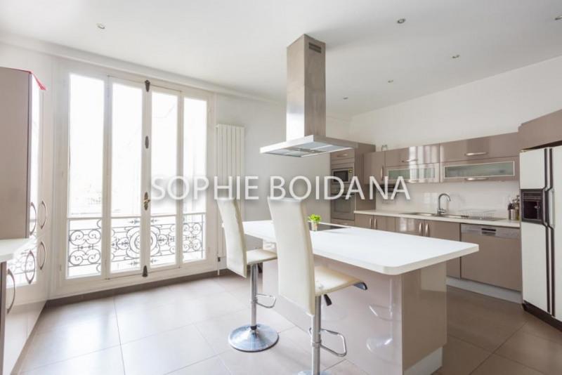 Vente de prestige appartement Paris 17ème 1795000€ - Photo 7