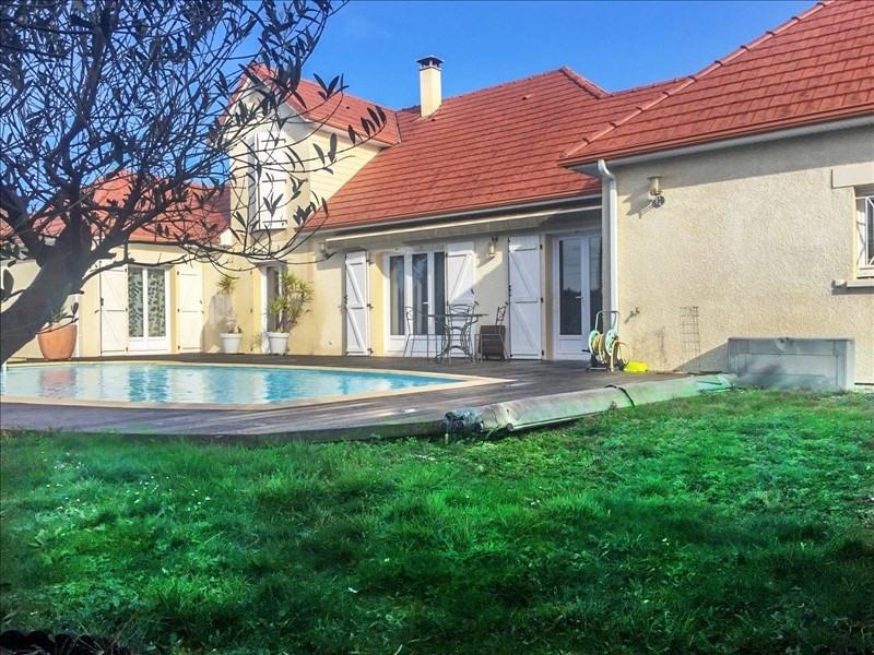 Sale house / villa Lescar 367500€ - Picture 5