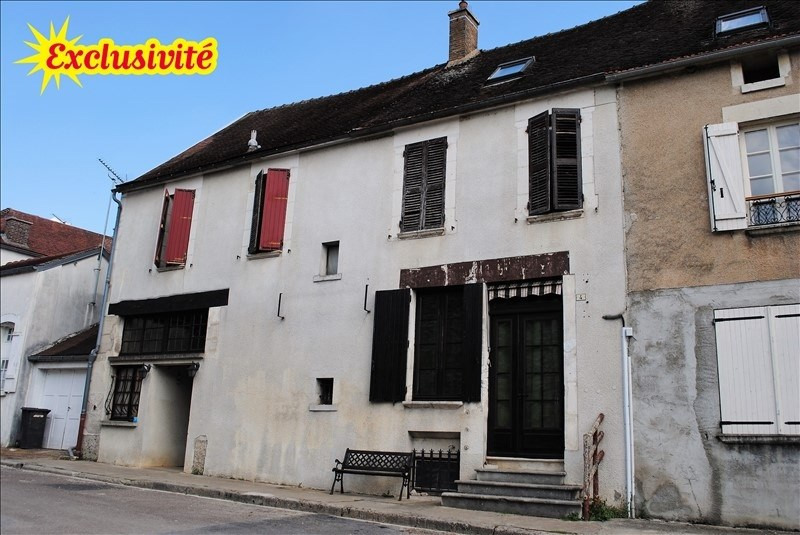Vente maison / villa Chablis 79 000€ - Photo 1