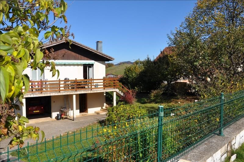 Sale house / villa 10 mn oyonnax 185 000€ - Picture 1
